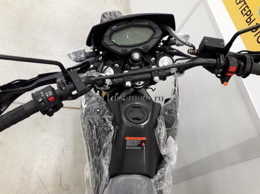 мотоцикл минск X250