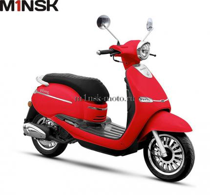 скутер Минск Vesna 50 M1NSK